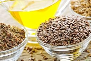 Украинские экспортеры поставили на внешние рынки более 51 тыс. т семян льна с начала 2017 года