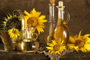 Украина продолжает наращивать экспорт подсолнечного масла в Индию и Китай