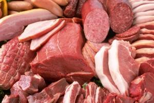 С начала текущего года в Украине выросло производство мяса