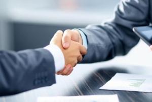 """Представители Thomson Reuters и """"ПроАгро"""" обсудили перспективы информационного сотрудничества"""