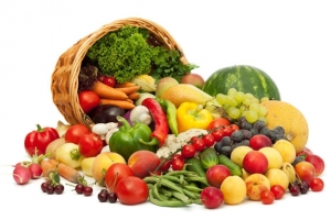Світові овочеві ресурси зменшаться більш ніж на третину вже до 2050 року