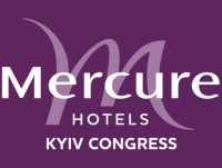 Mercure Kyiv Congress Hotel