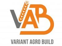 """Як побудувати ефективний елеватор? – Успішні рішення від Variant Agro Build в рамках конференції """"Елеватор 2019"""""""