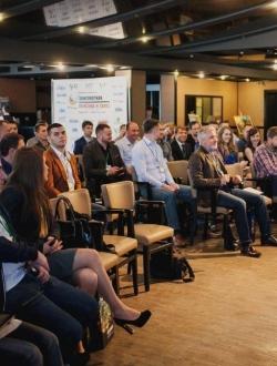 """II аграрная конференция """"Транспортная стратегия и склад"""": новые вызовы – новые решения"""