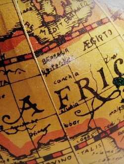 """Аналитический отдел """"ПроАгро"""" изучает страны Африки как потенциальных импортеров украинской агропродукции"""