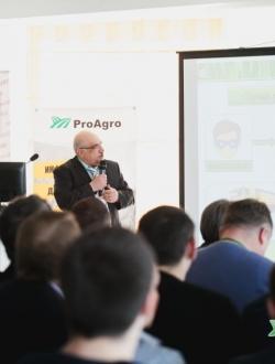 """Спикеры III аграрной конференции """"Риски и противодействие мошенничеству"""" представили современные комплексные подходы к безопасности агробизнеса"""