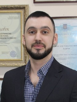Кирилл Агаян