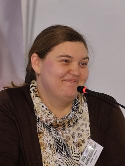 Елена Бабенко