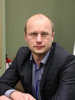Володимир Бабій