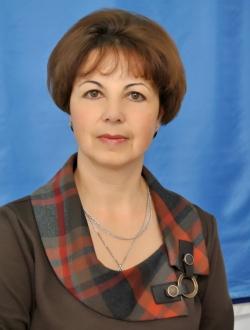 Наталия Бакалюк