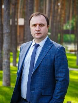 Сергій Бакум