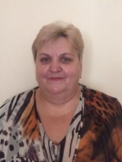 Татьяна Барчук