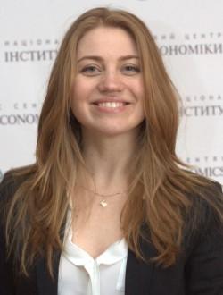 Оксана Бардин