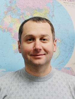 Андрей Барткив