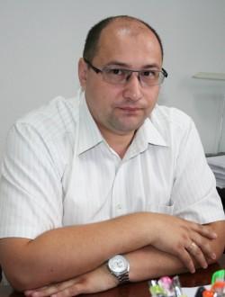 Віталій Башинський