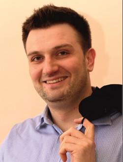 Дмитро Базаров