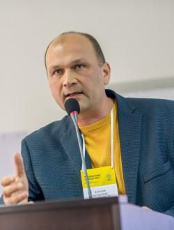 Віталій Бєлєнков
