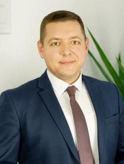 Виктор Берестенко
