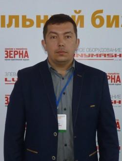 Сергій Береза