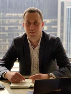 Вадим Бикулов