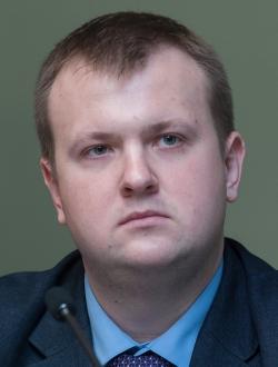 Сергей Билойван