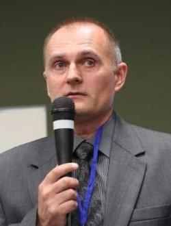 Александр Бондик