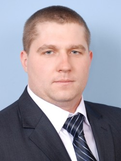 Александр Броварец