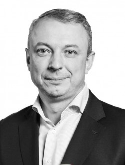 Андрій Бублик
