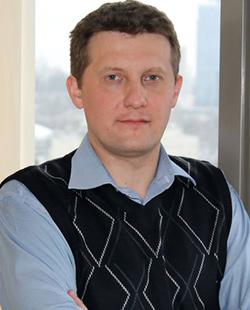 Евгений Буданцев