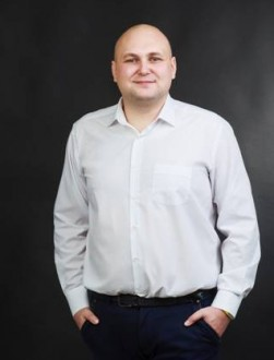 Валерий Дегрик