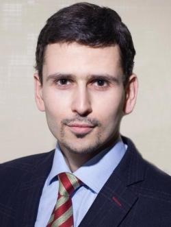Владислав Демчик