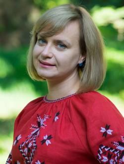 Ольга Дигун