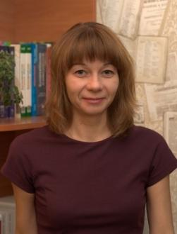 Евгения Ермоленко
