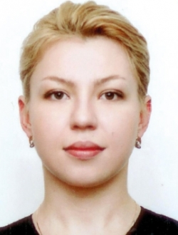 Евгения Федорук