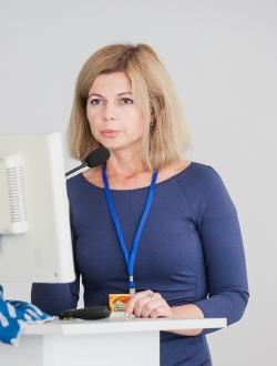 Ірина Фещук