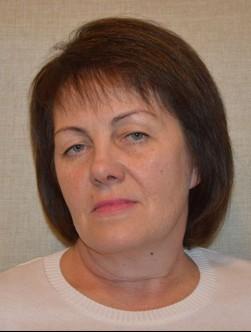 Світлана Фесенко