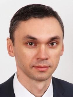 Павел Фесюк