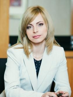 Ольга Фрусевич