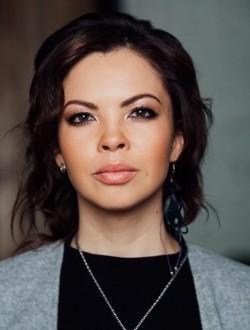 Тетяна Галаніна