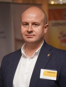 Віталій Галич