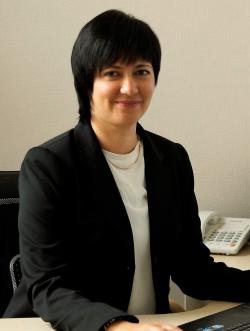 Светлана Гарасько