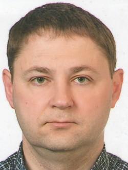 Сергей Гавришев