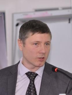 Андрей Гетя