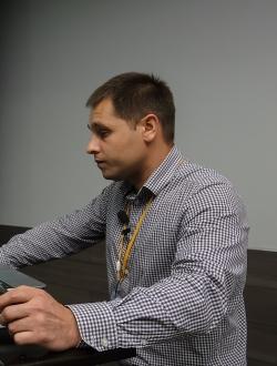 Сергей Гладкий