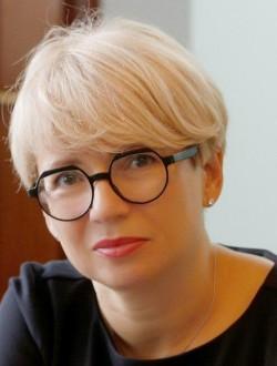 Наталия Головань