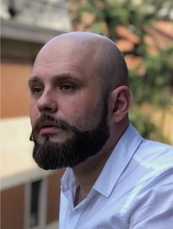 Тарас Голуб