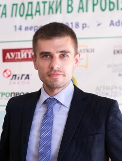 Михайло Голубаха