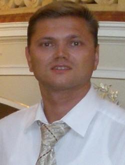 Руслан Гончар