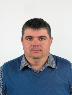 Владимир Горкуценко