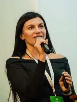 Христина Горстка